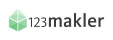 123makler.de Logo